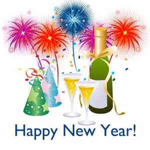 animated new year clip art