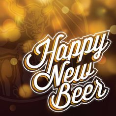 beer happy new year