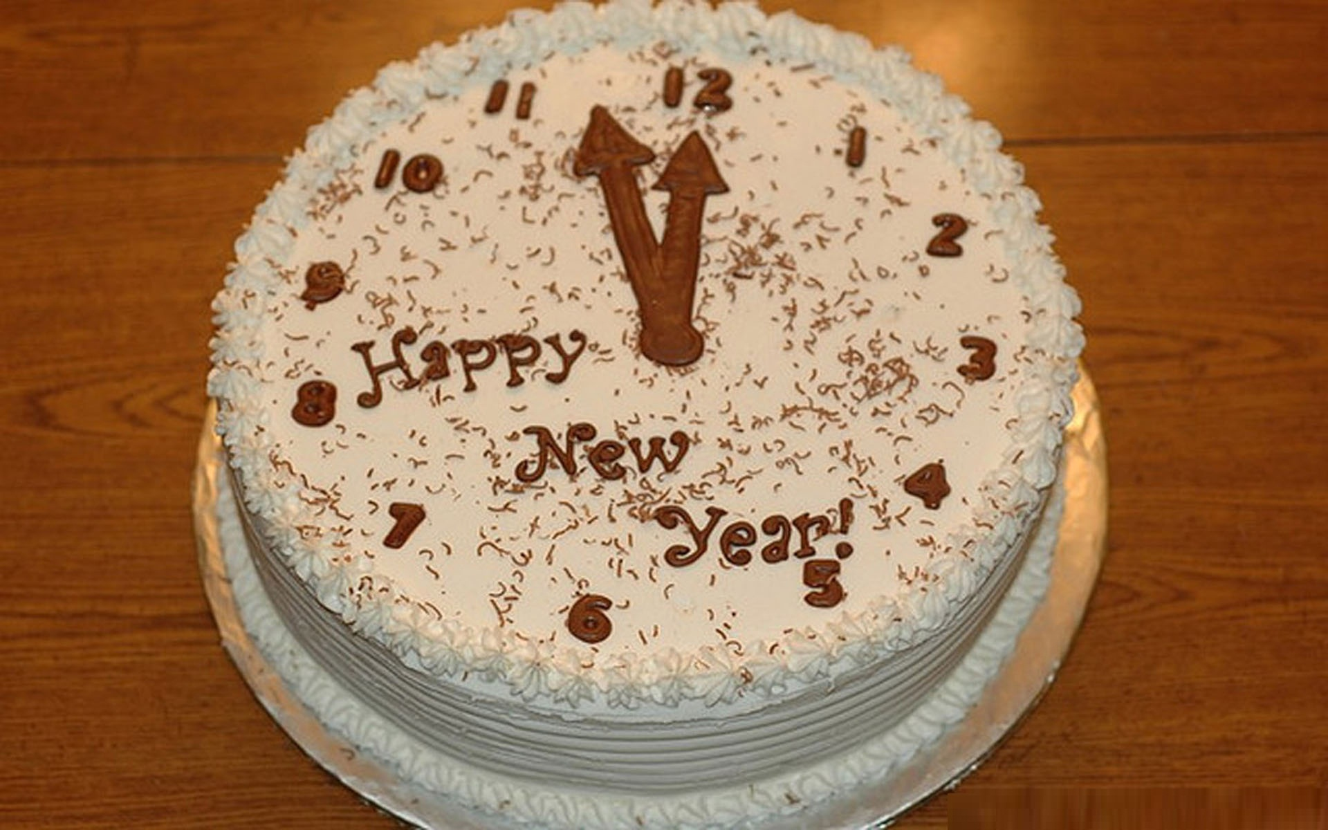 Cake Happy New Year 2019 New Year Images
