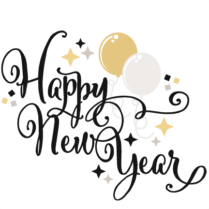 closed new year clip art