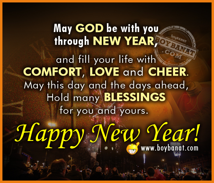 day new year saying