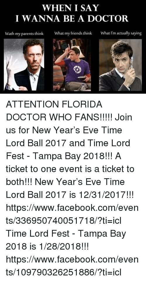 doctor who new year saying