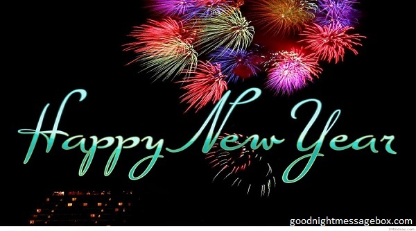 good night new year messages view source let the coming year to be glorious one that rewards all your future endeavors with success
