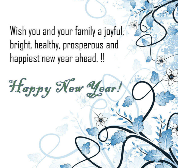 indian new year messages