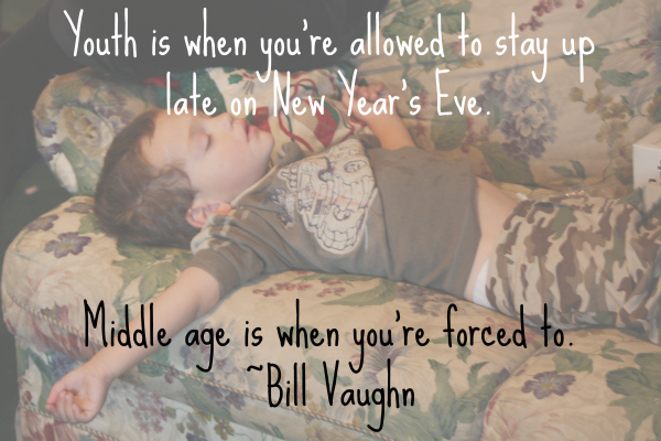 new years eve new year saying