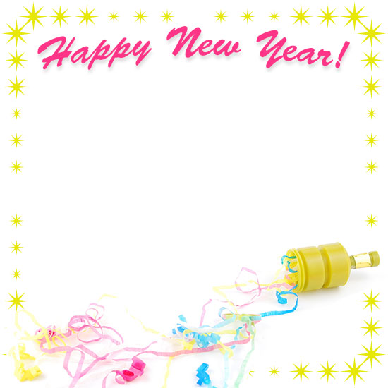 popper new year clip art