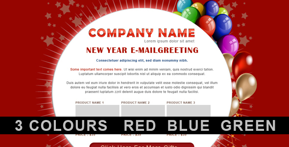 professional new year greetings