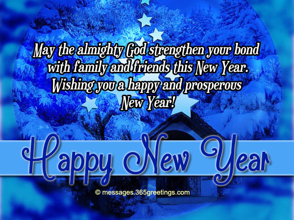 religious happy new year new year images