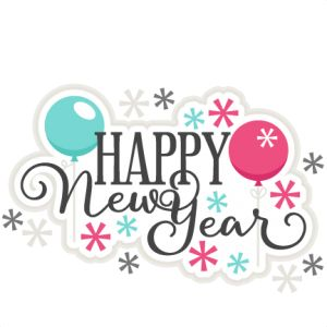 svg new year clip art