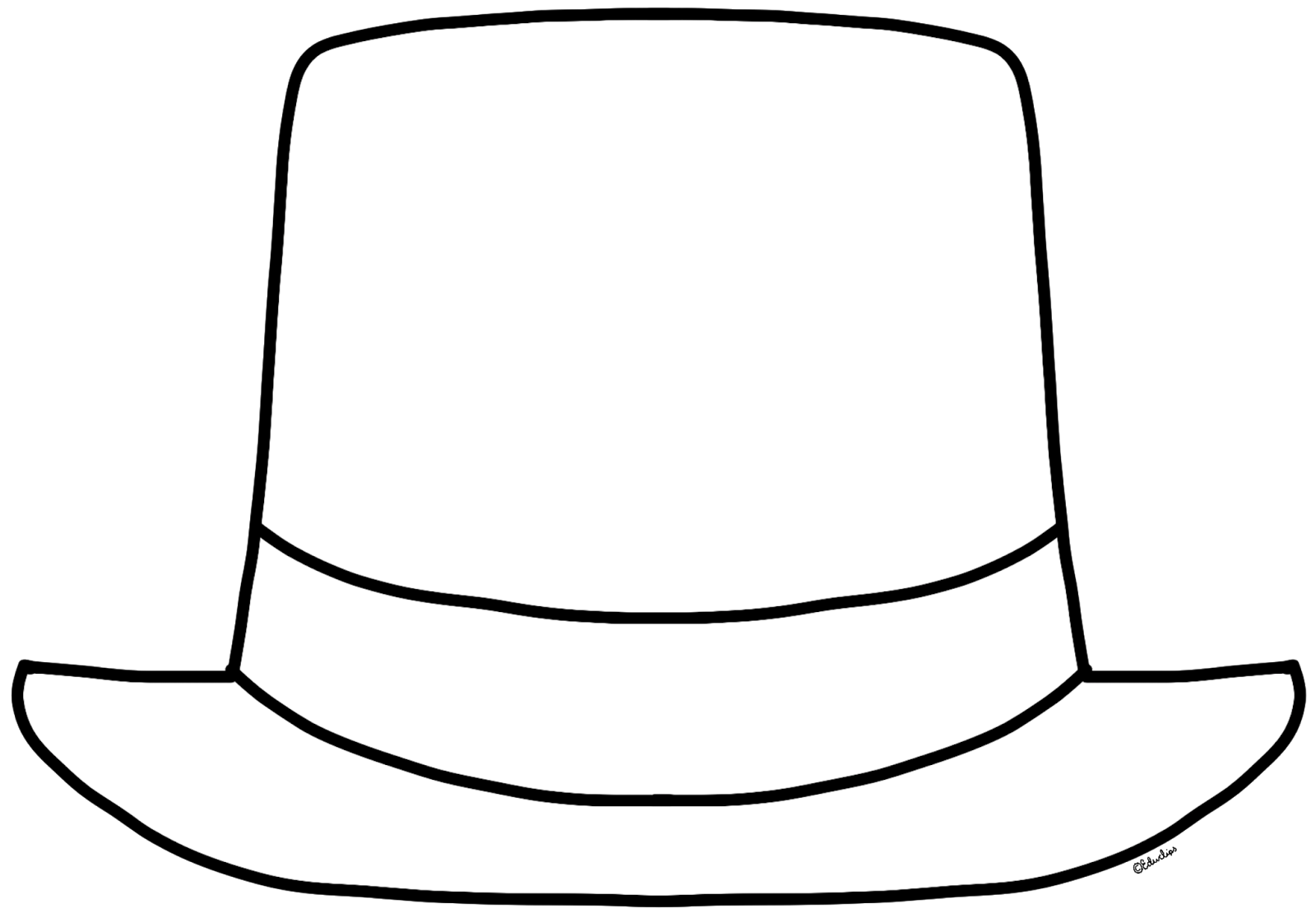 top hat new year clip art view source