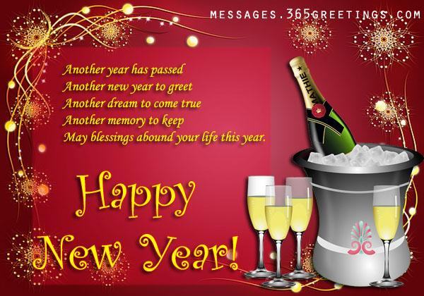 usa new year messages