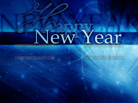 worship new year backgrounds