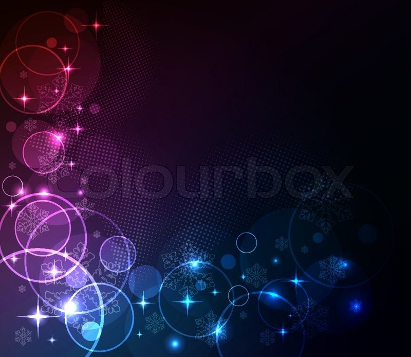 abstract new year backgrounds