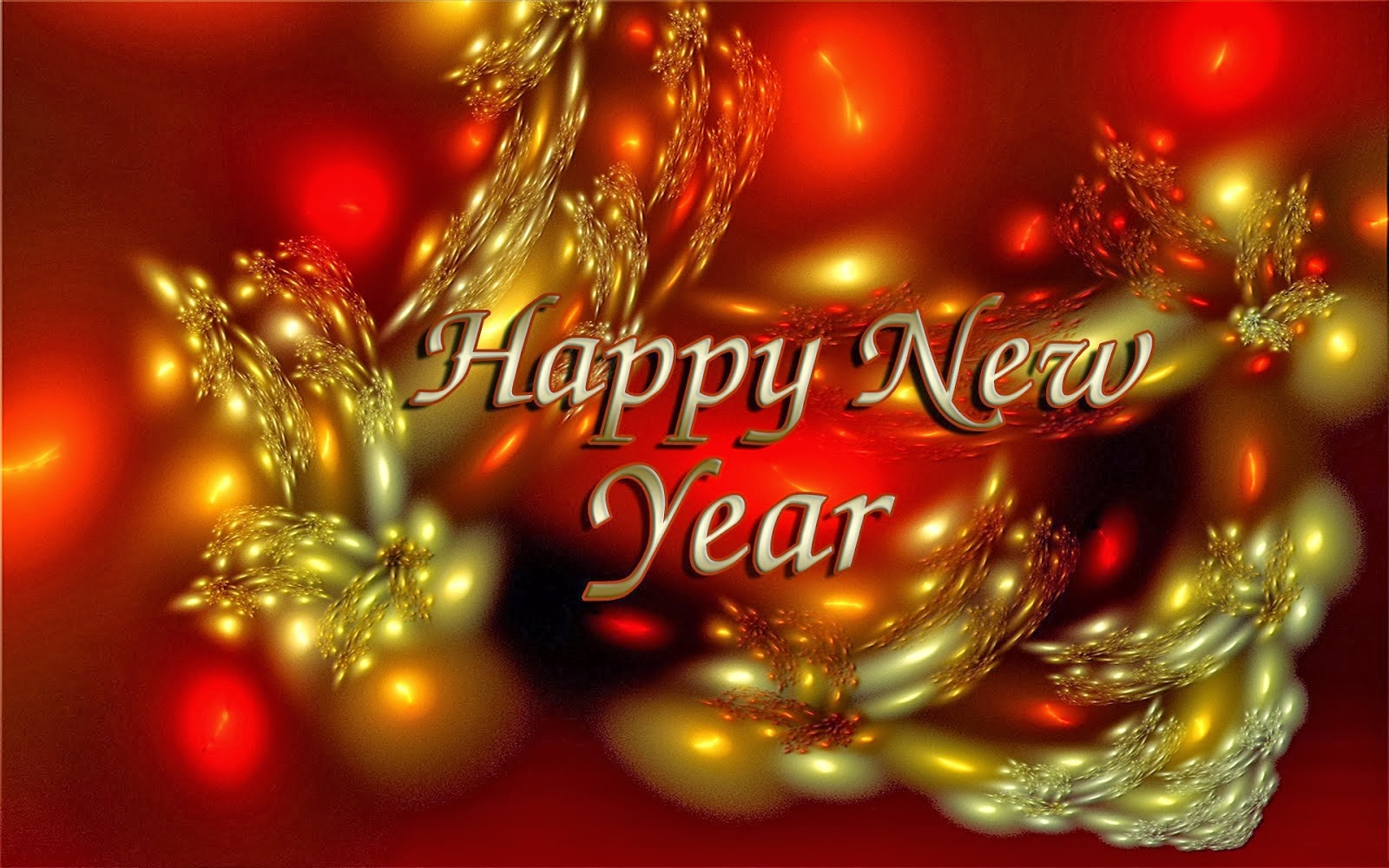 animation new year greetings