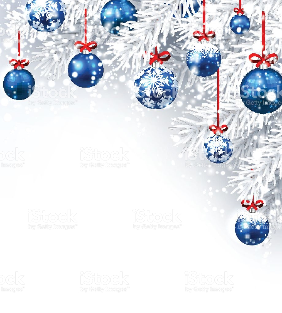 christmas ornament new year backgrounds