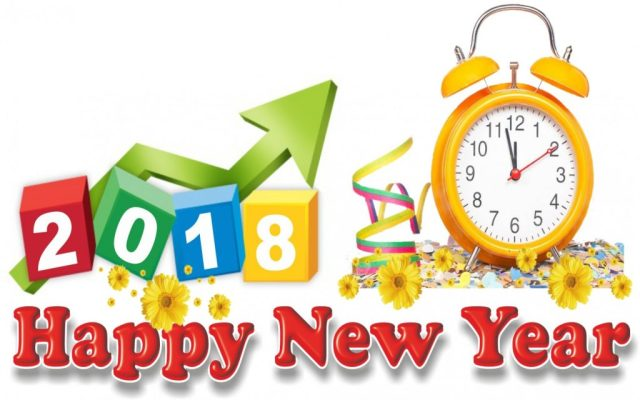 country new year backgrounds