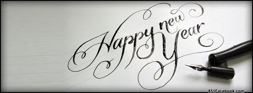 facebook cover new year banner