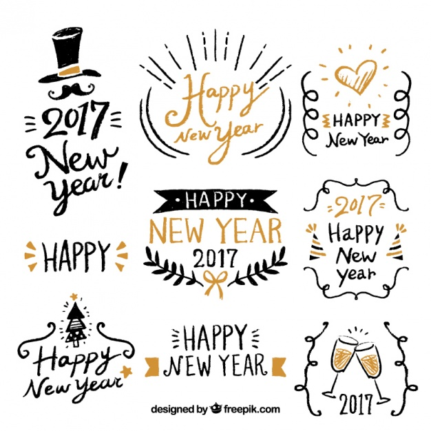 fantastic new year messages