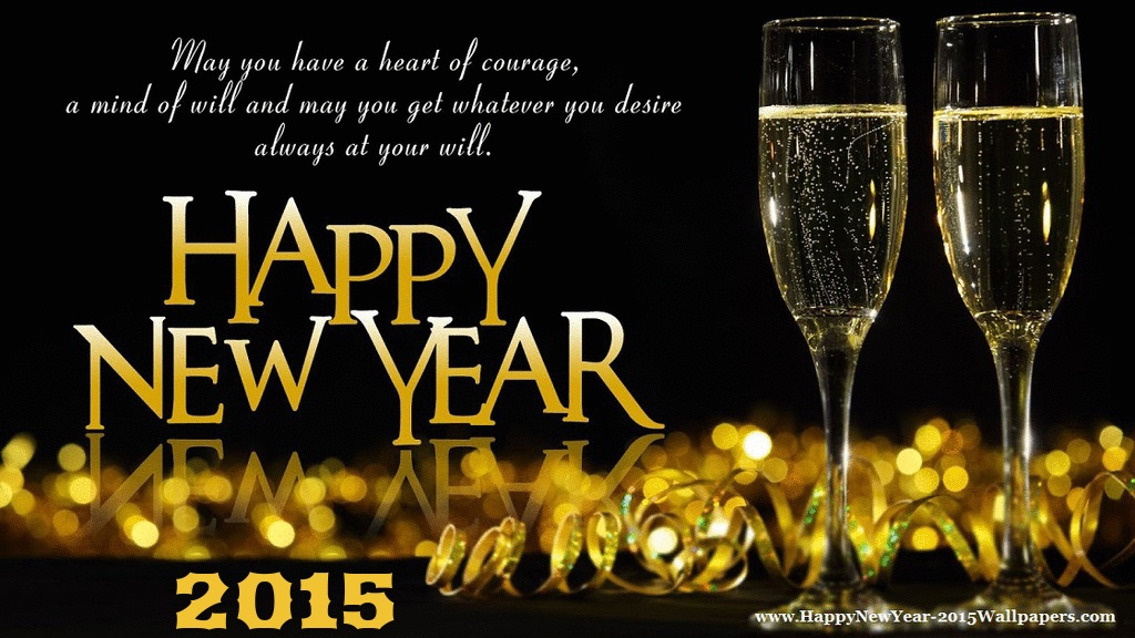 gangster new year saying