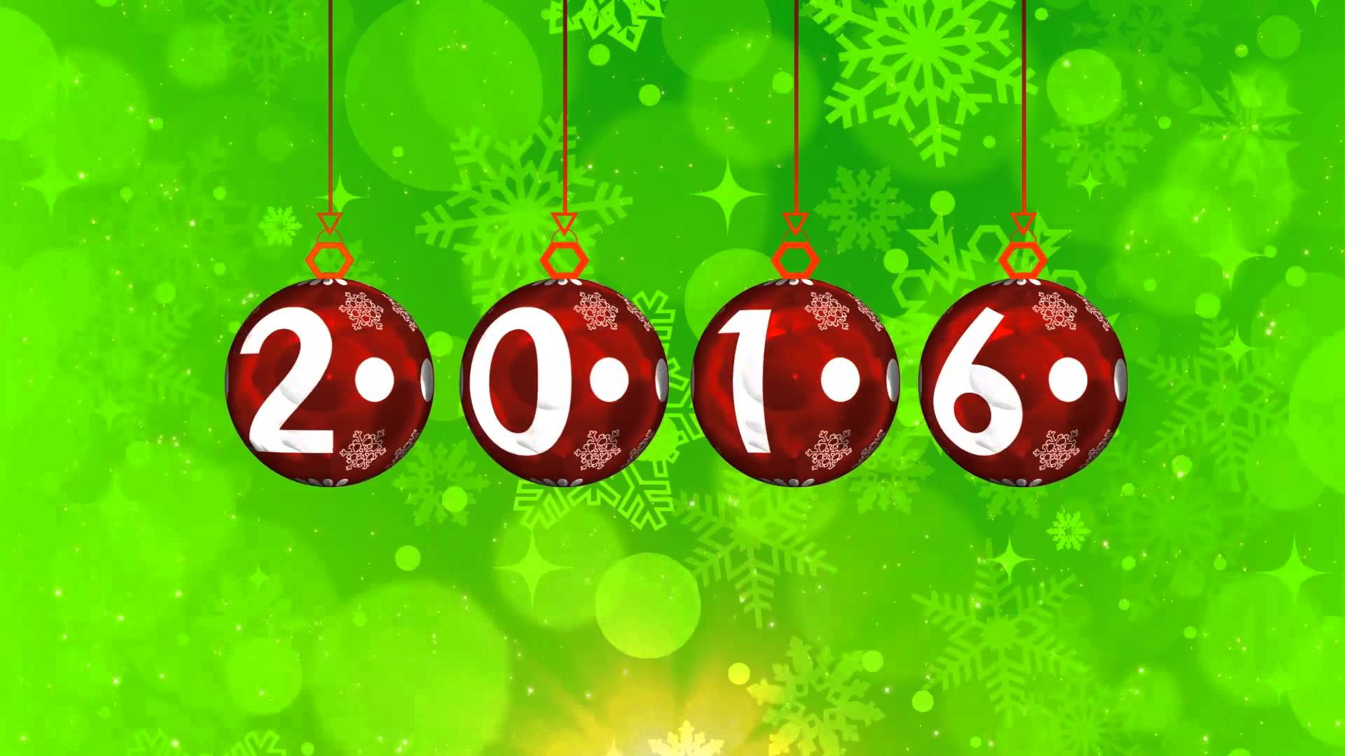 green screen new year backgrounds
