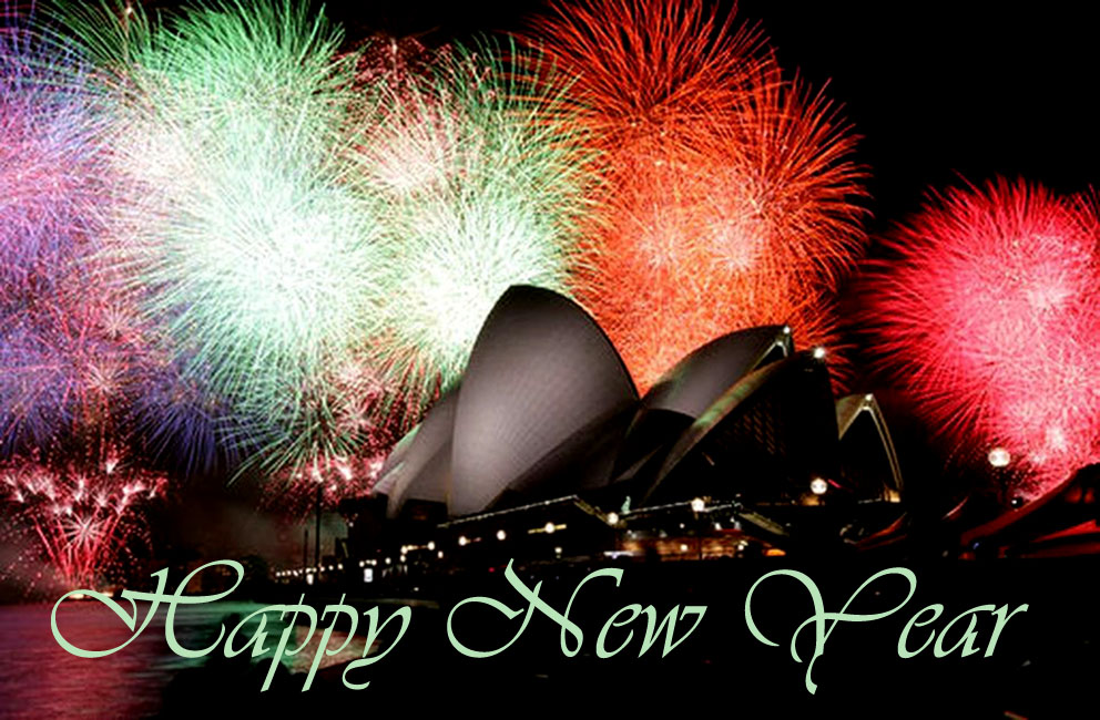 happy comnew new year cards