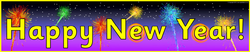 photo relating to Happy New Years Banner Printable identified as Satisfied Information Fresh Yr Banner 2019 Refreshing 12 months Pics