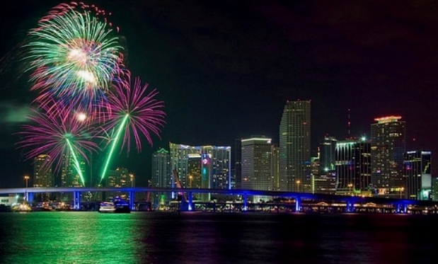 miami happy new year