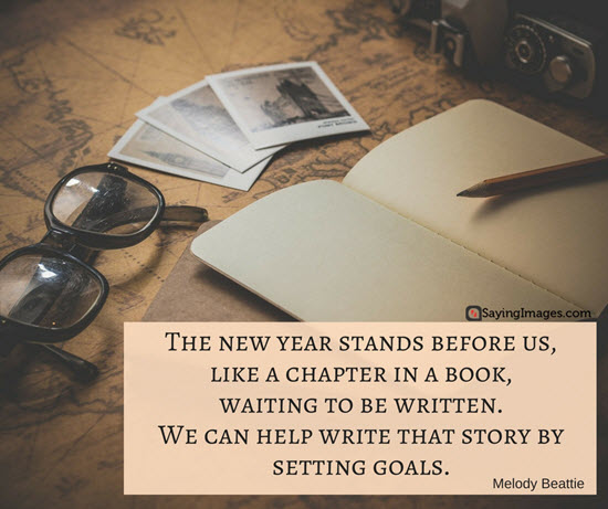 powerful new year messages