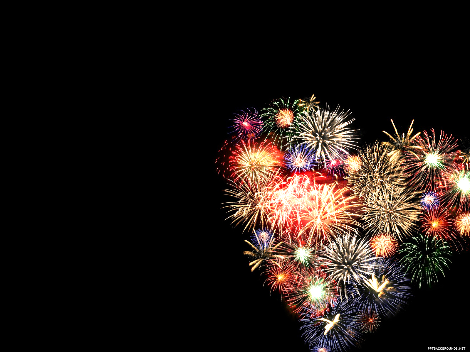 powerpoint new year backgrounds