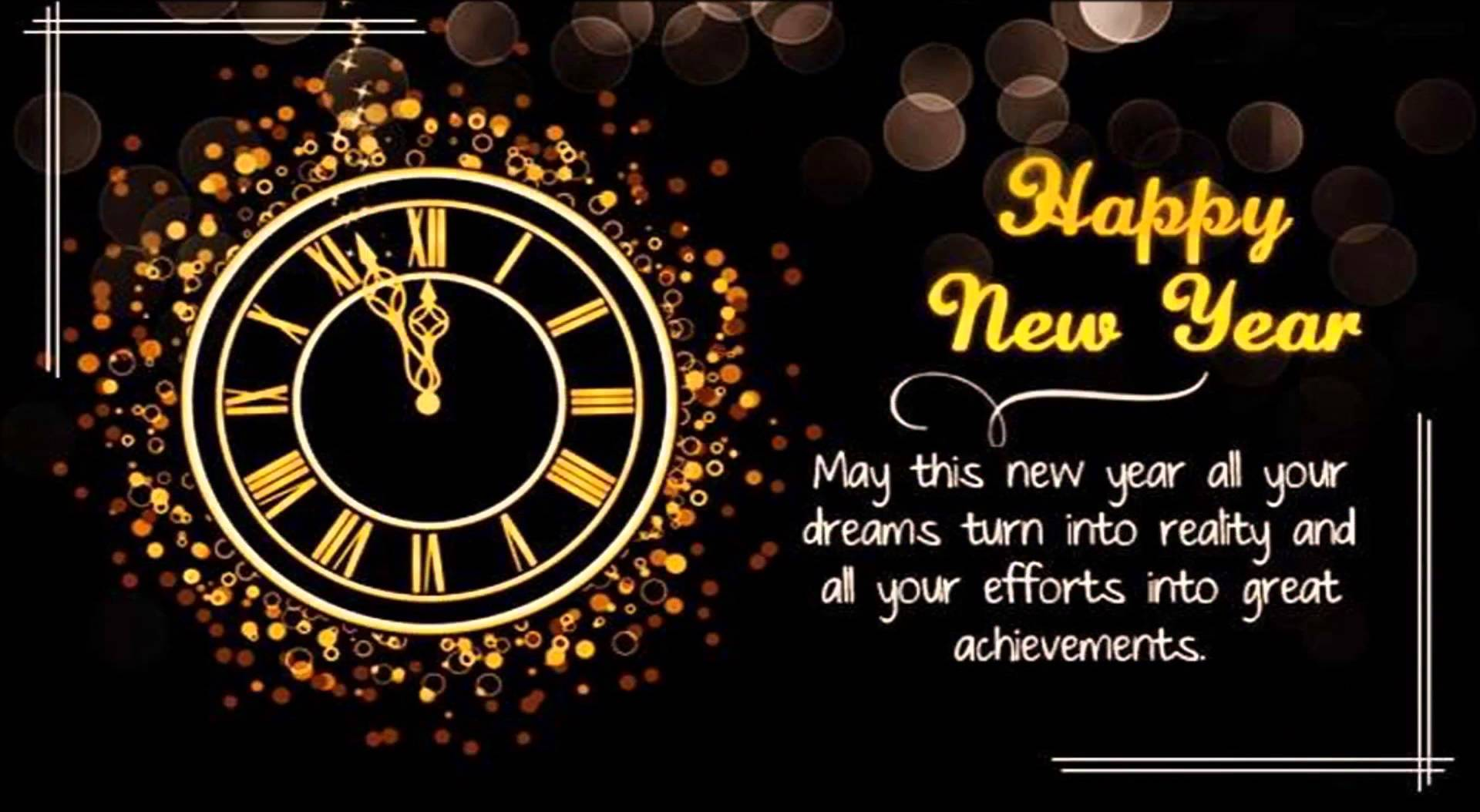 quotes new year greetings