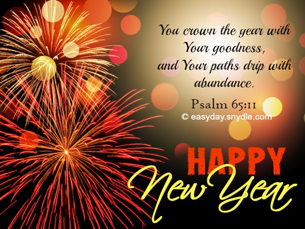 page new year images