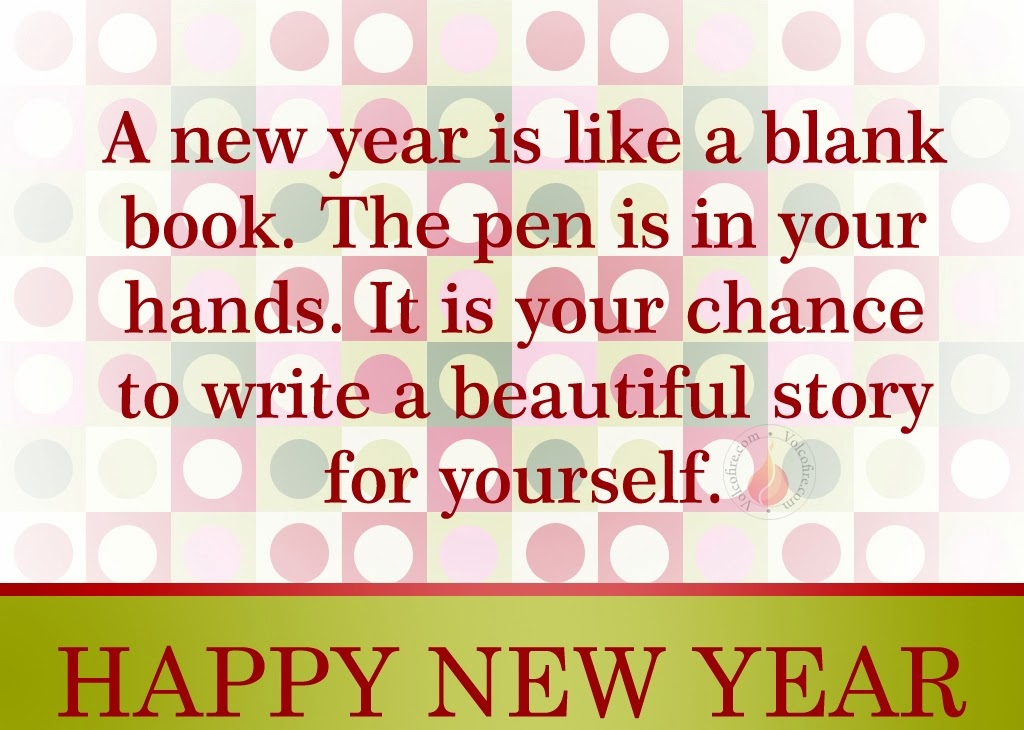 sms new year messages