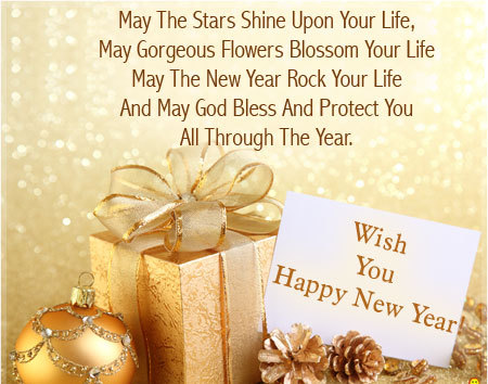 special friend new year messages new year images