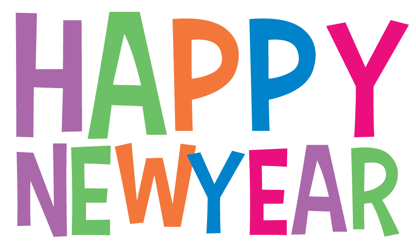 transparent new year backgrounds