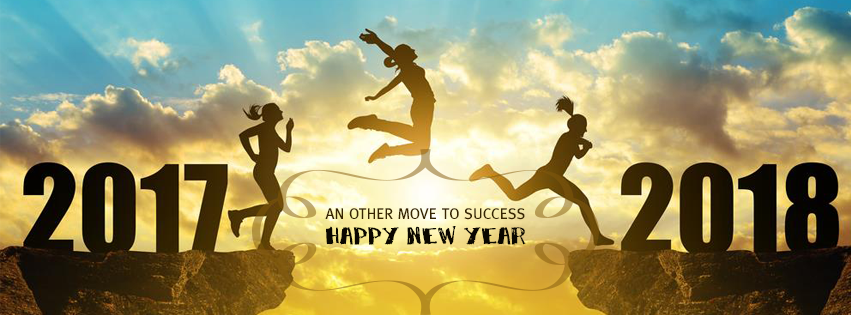 2018 facebook new year banner view source let the coming year to be glorious one that rewards all your future endeavors with success