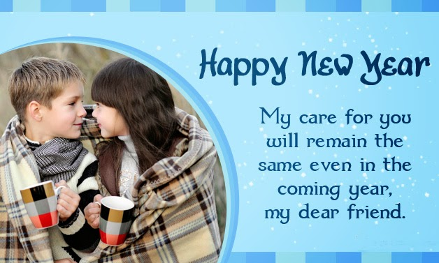 child new year saying