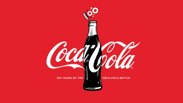 coke new year invitation