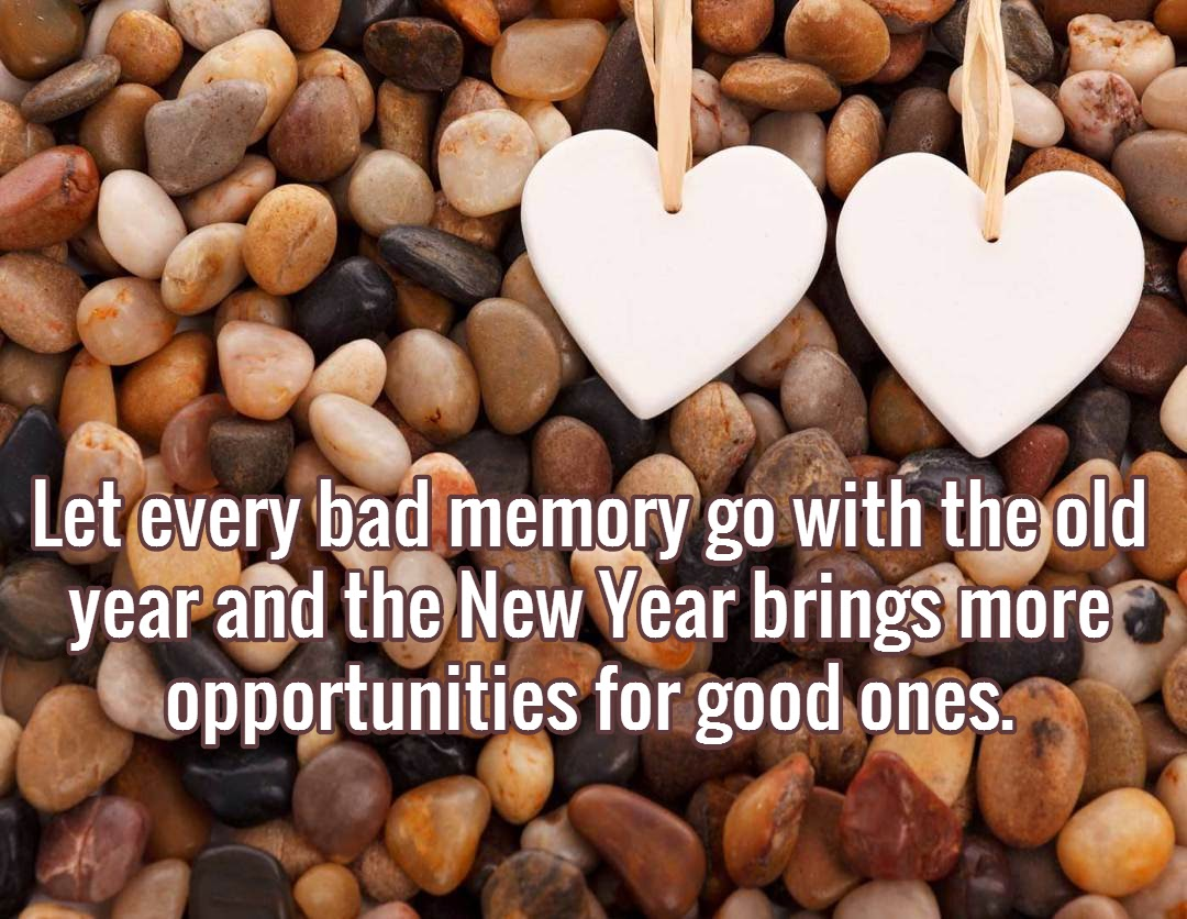 cute new year messages