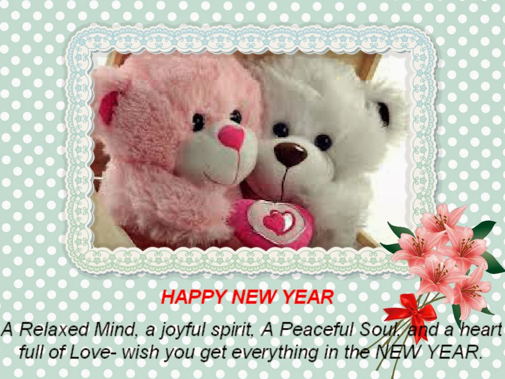 cute new year saying