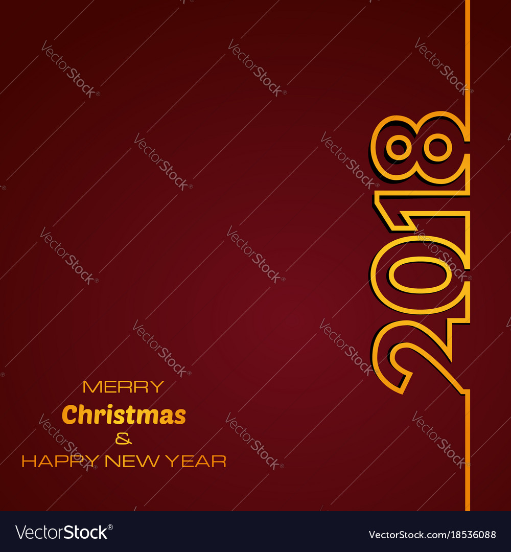 dark red new year backgrounds