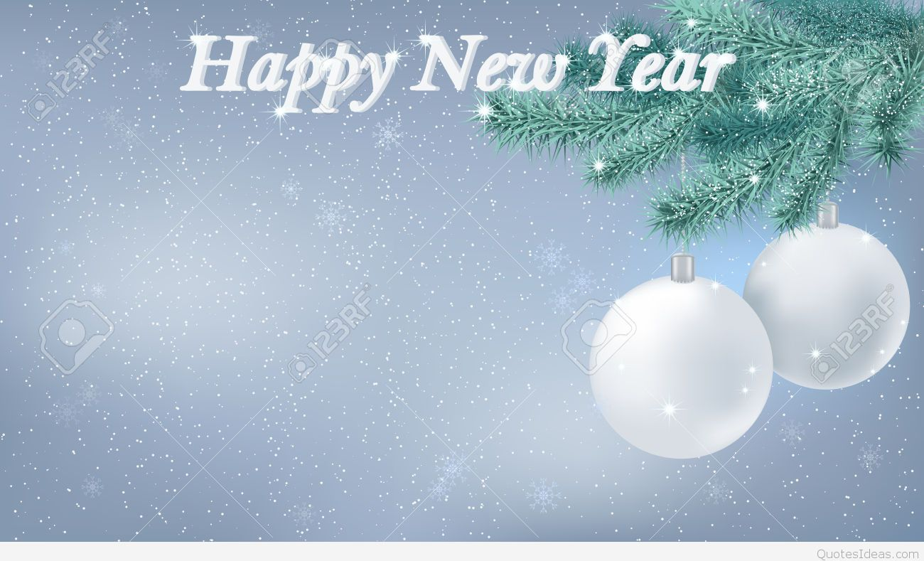 decoration new year backgrounds
