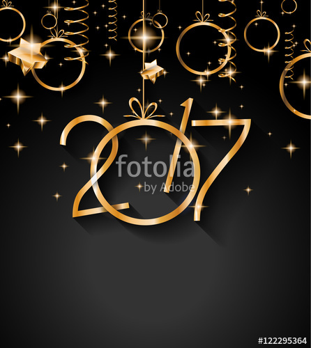 flyer new year backgrounds