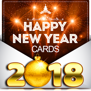 google new year cards
