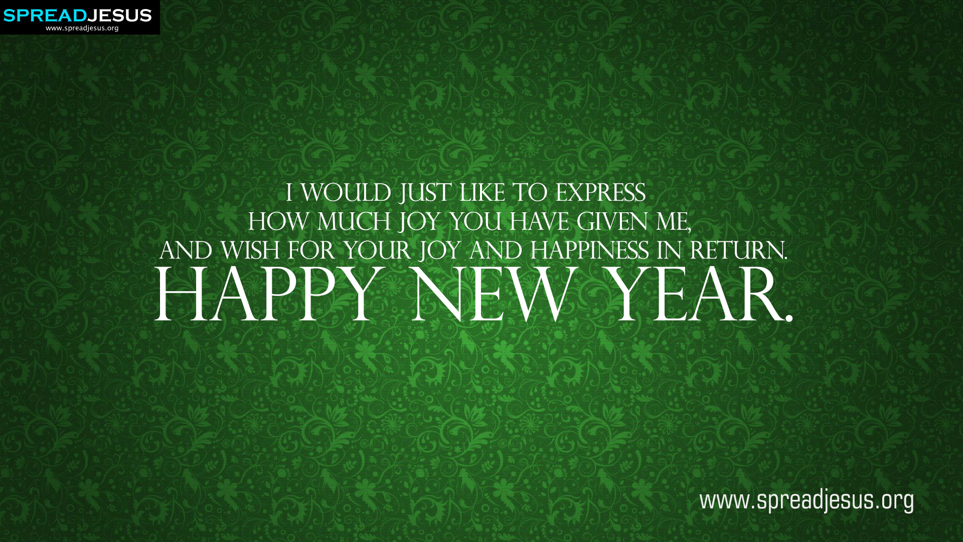 hd wallpaper happy new year