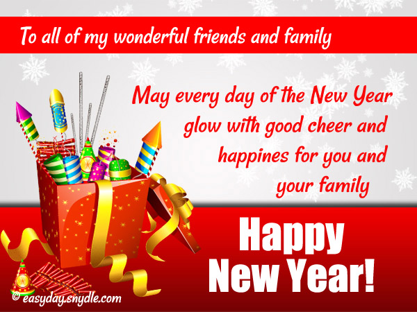 http new new year messages