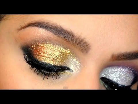 makeup new year saying