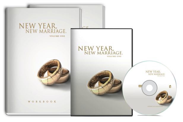 marriage new year saying