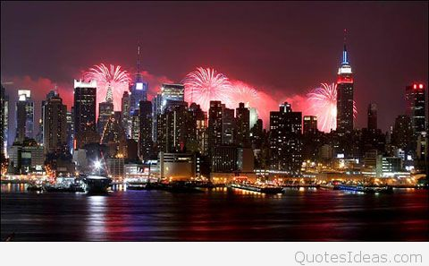 new york new year backgrounds