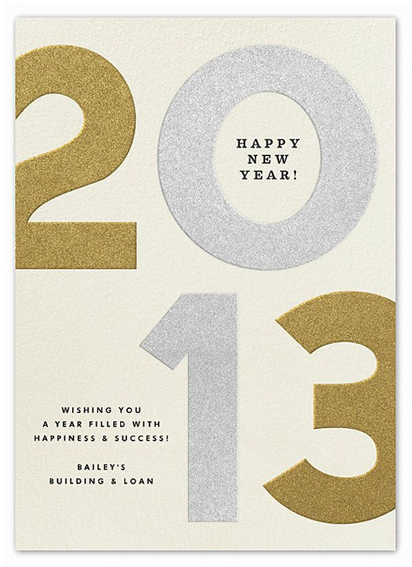 pinterest new year cards