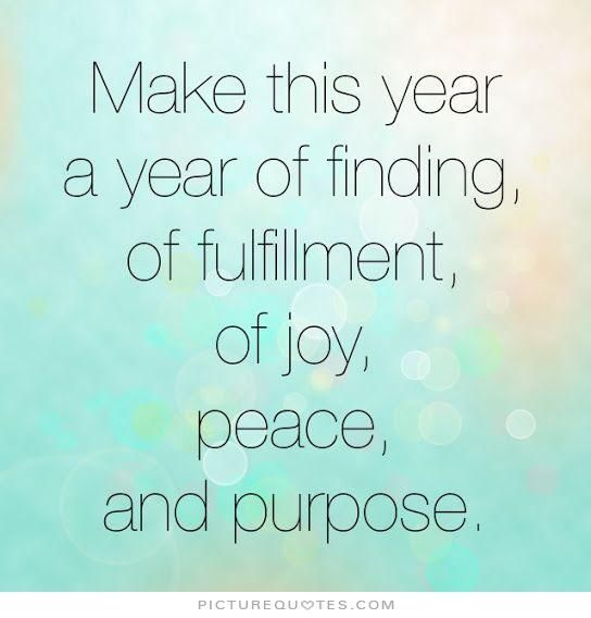 positive new year saying